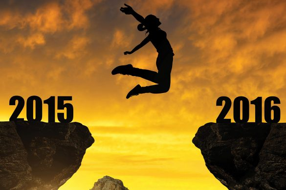 8 Tips to make a fresh start for the New Year