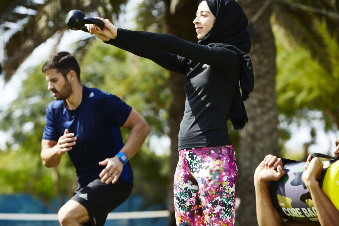 Image result for exercising images during ramadan